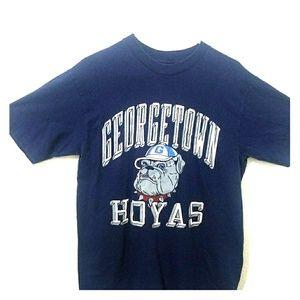NCAA Georgetown Hoyas T-Shirt V1